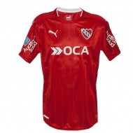 Camiseta Independiente Copa Sudamericana 2016 + Estampados
