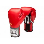 Guantes Boxeo Pro Elite Traning Gloves Everlast