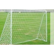 Arco Futbol 1.70 X 1.40 Mts Metal Pro + Red + Estacas