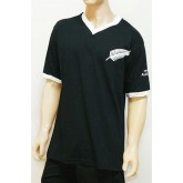 Camiseta Retro Nueva Zelanda All Blacks Rugby - 2 Modelos