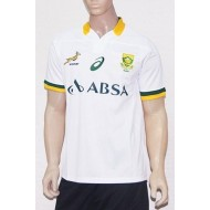 Camiseta Sudafrica Alternativa Rugby